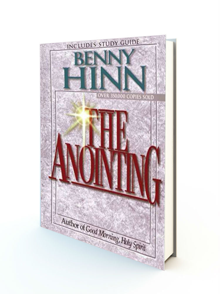 The Anointing - Redemption Store