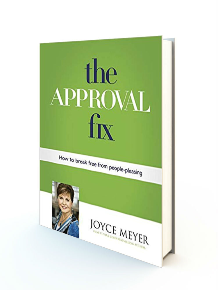 The Approval Fix - Redemption Store