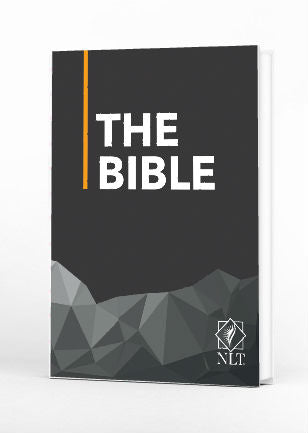 NLT Compact Higher Bible - Redemption Store
