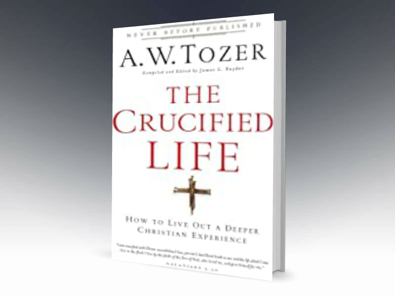 The Crucified Life - Redemption Store