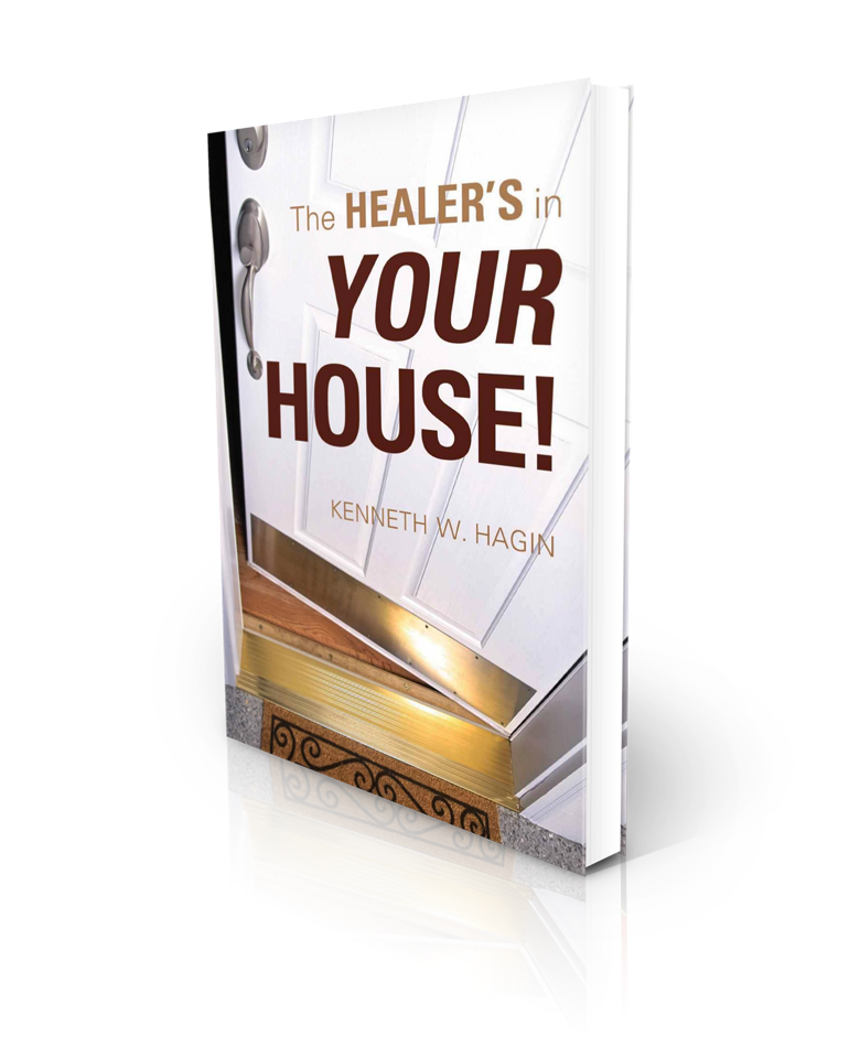 The Healer's In Your House - Redemption Store