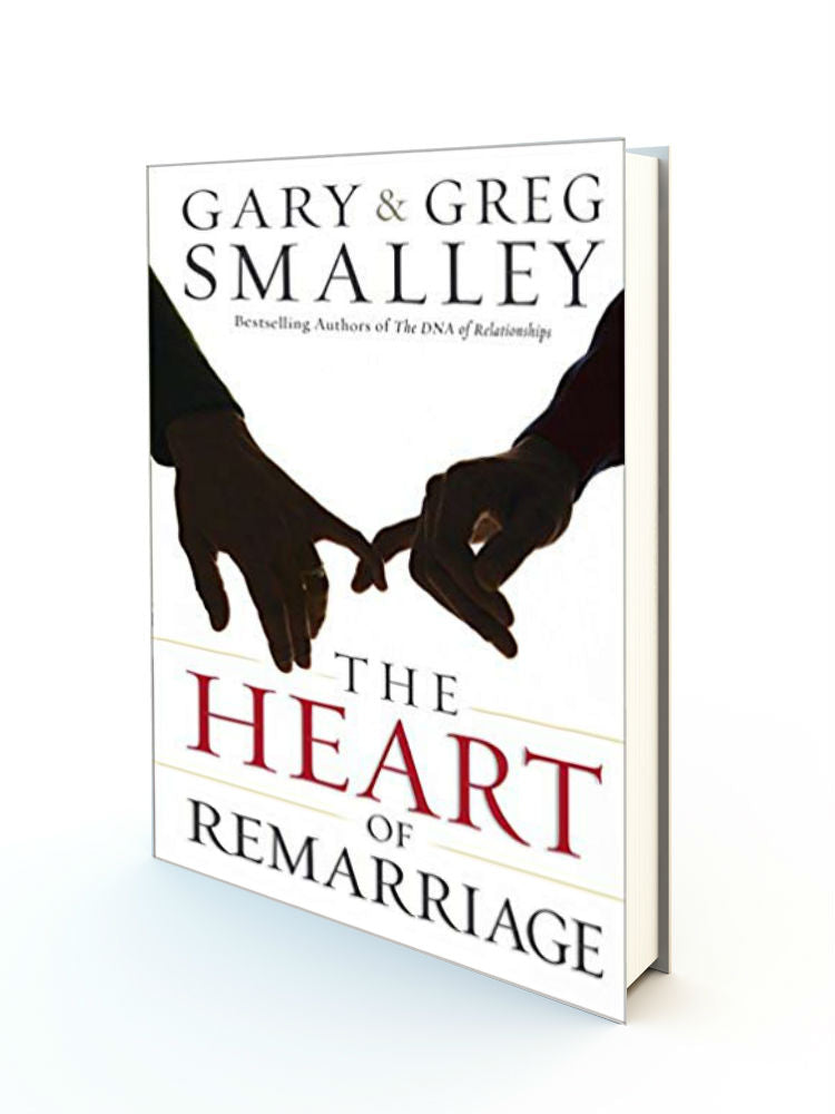 The Heart Of Remarriage - Redemption Store