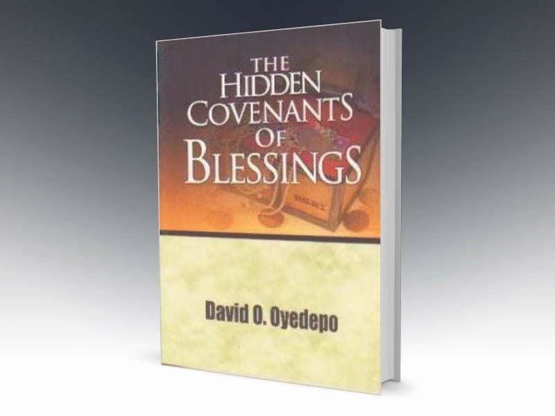 The Hidden Covenants Of Blessings - Redemption Store