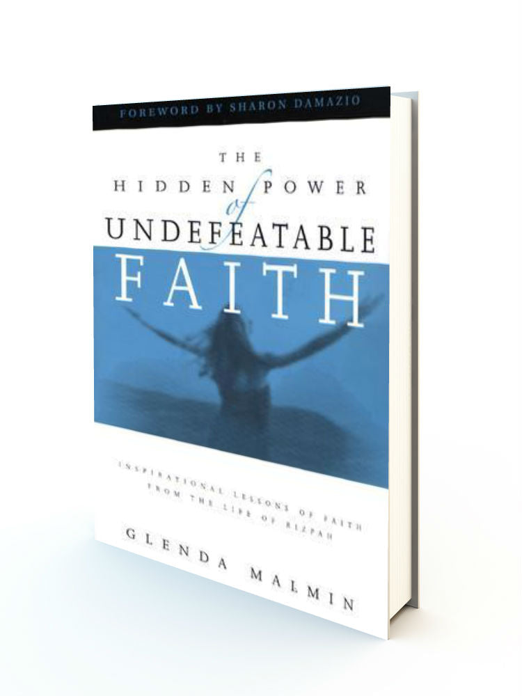 The Hidden Power of Undefeatable Faith: Lessons of Faith from the Life of Rizpah - Redemption Store