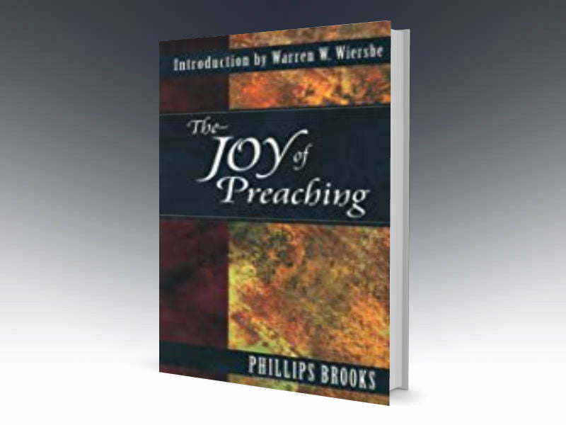 The Joy of Preaching - Redemption Store