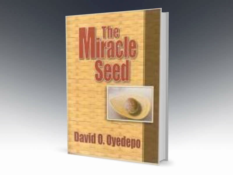 The Miracle Seed - Redemption Store