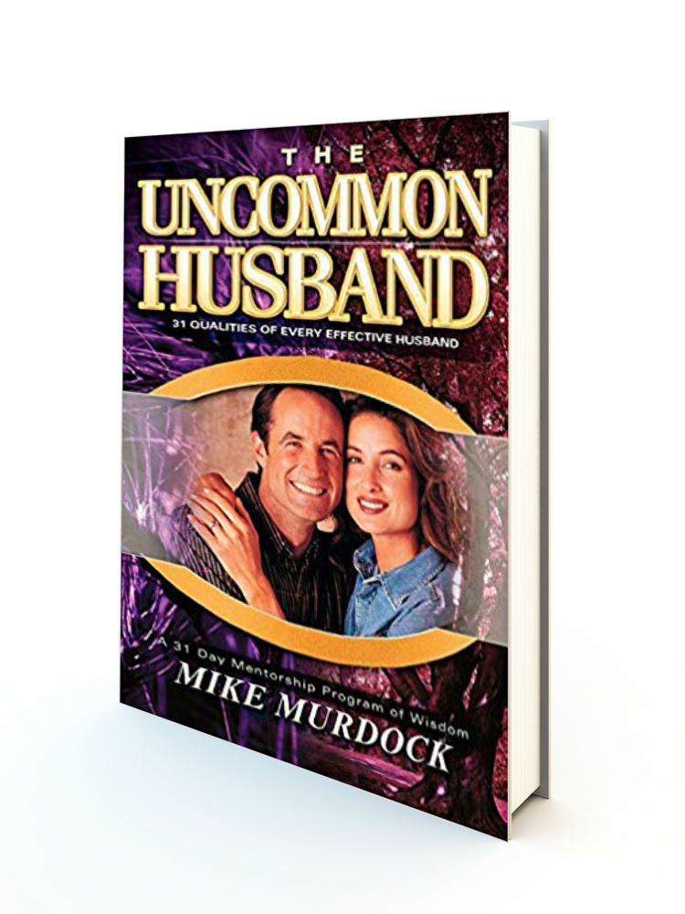 The Uncommon Husband - Redemption Store
