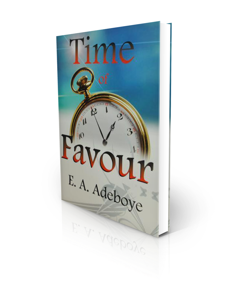 Time Of Favour - Redemption Store