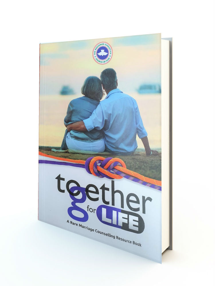 Marriage Counselling Handbook (NEW- Together For Life) - Redemption Store