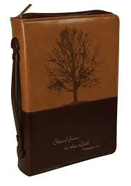 Stand Firm Bible Cover (Large)