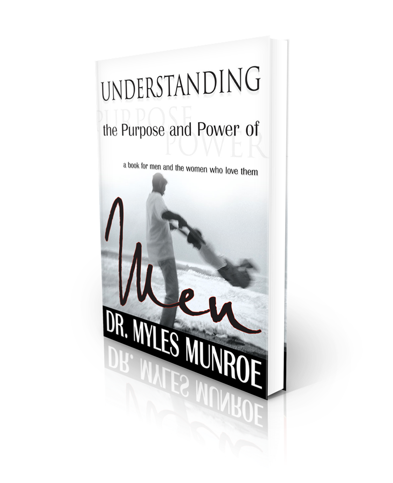 Understanding The Purpose And Power Of Men - Redemption Store