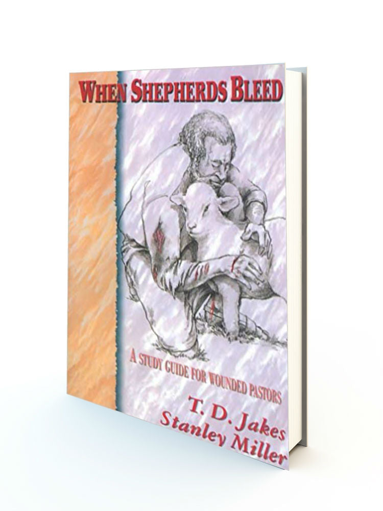 When Shepherds Bleed - Redemption Store