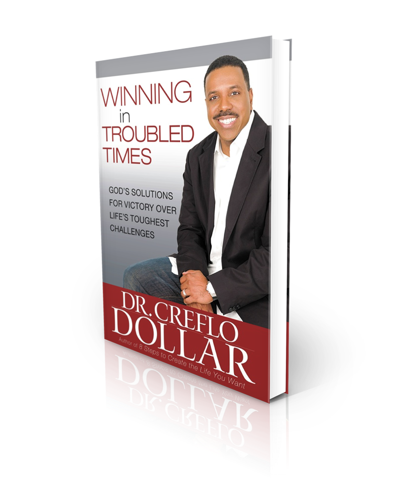 Winning In Troubled Times - Redemption Store