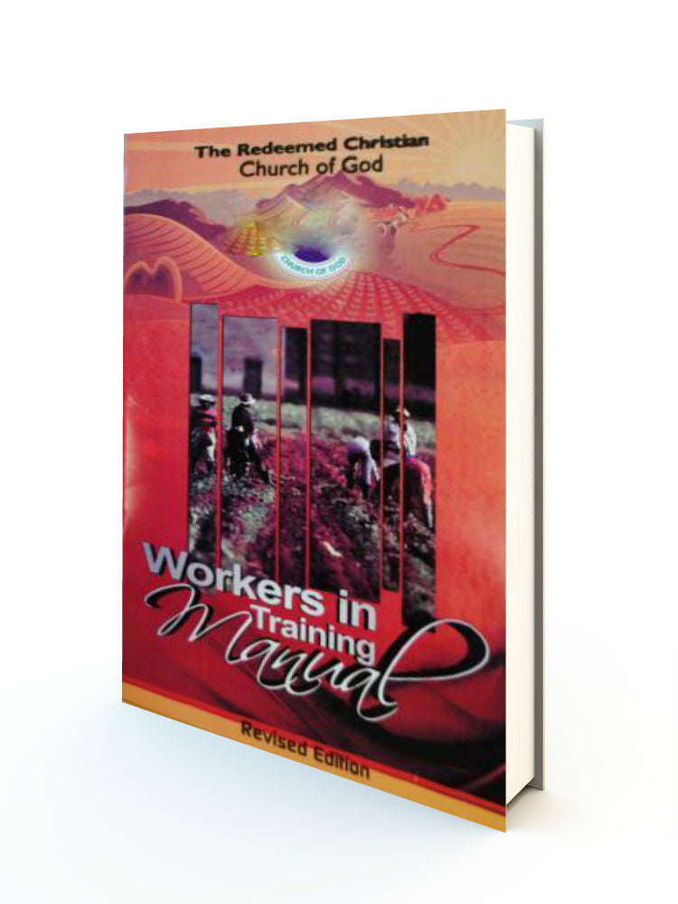 Workers-In-Training Manual