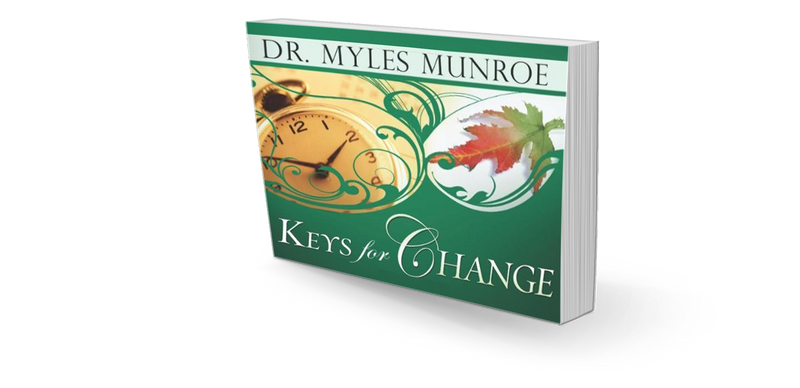 Keys For Change - Redemption Store