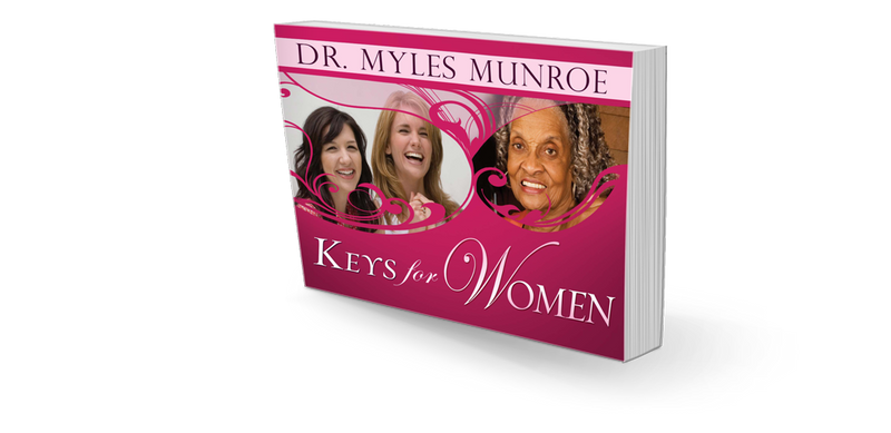 Keys For Women - Redemption Store