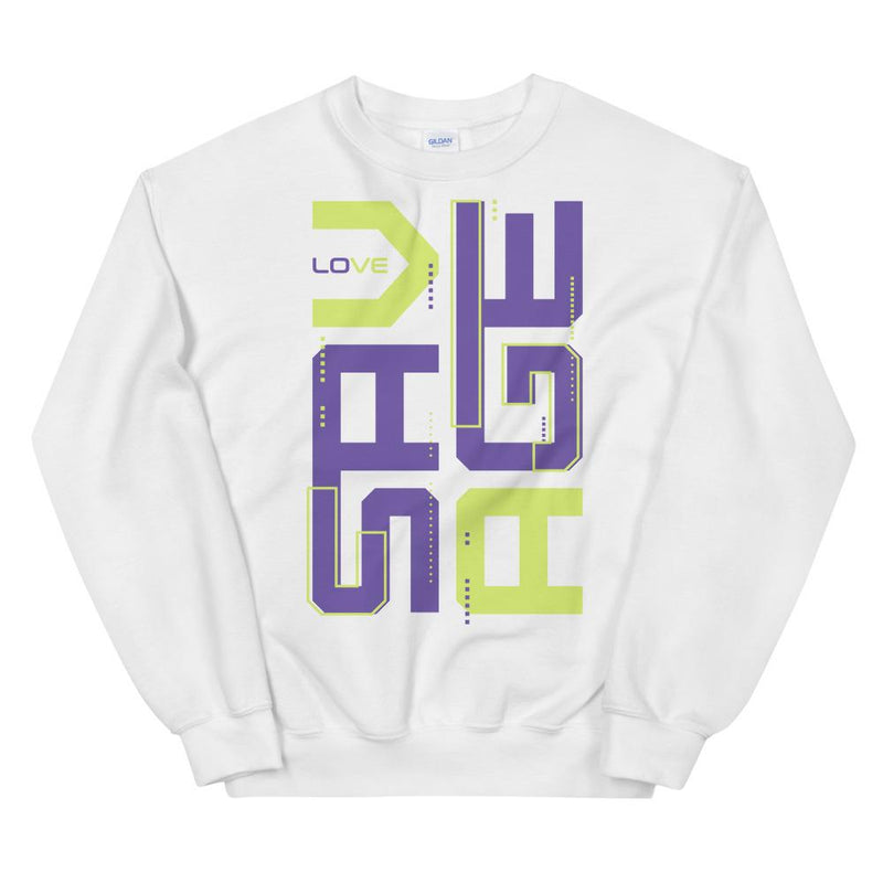 Mace Clothing Unisex Sweatshirt - Redemption Store