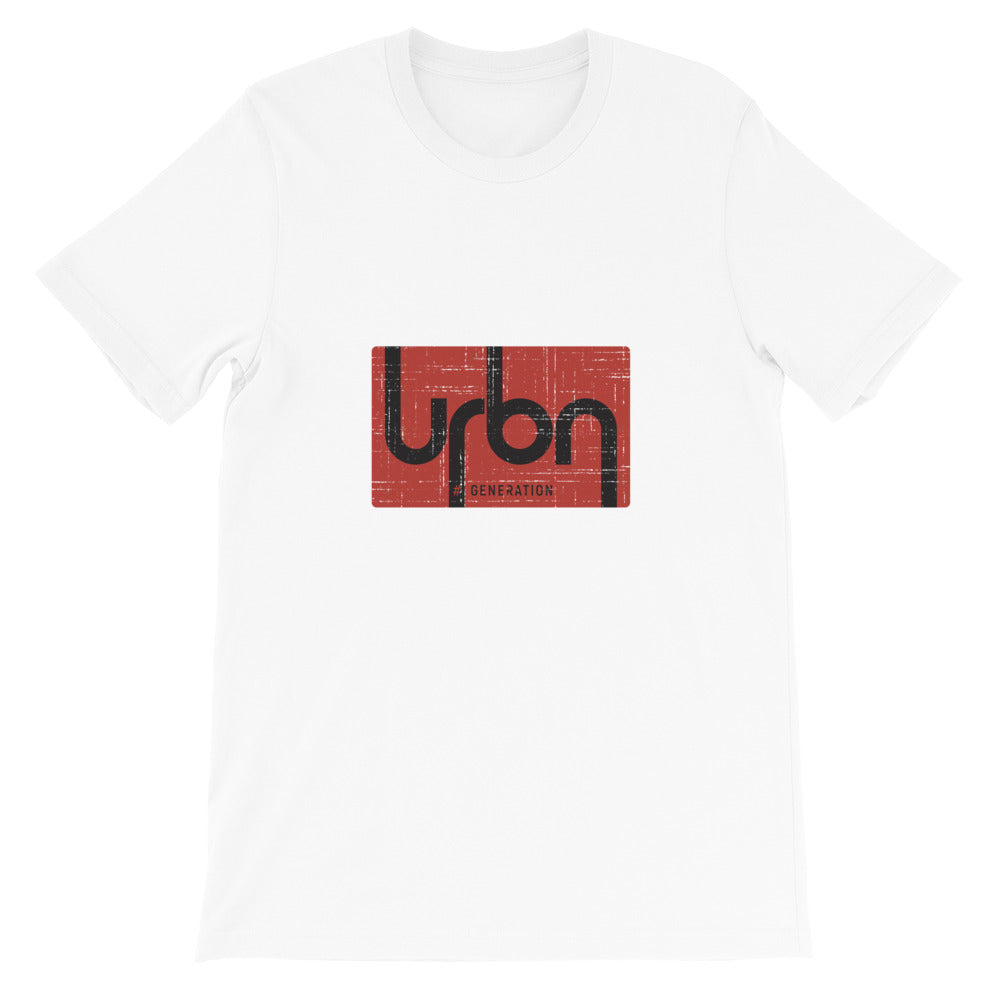 Short-Sleeve Unisex T-Shirt - Redemption Store