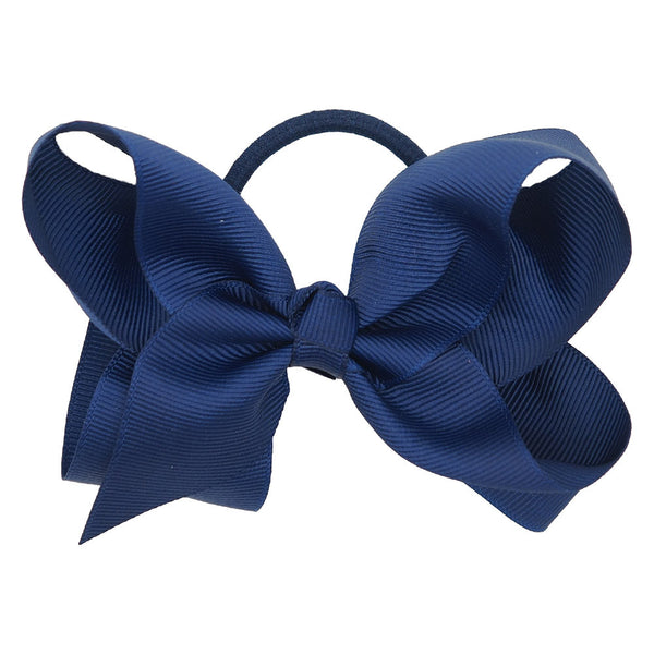 Boutique Bow Hair Ties