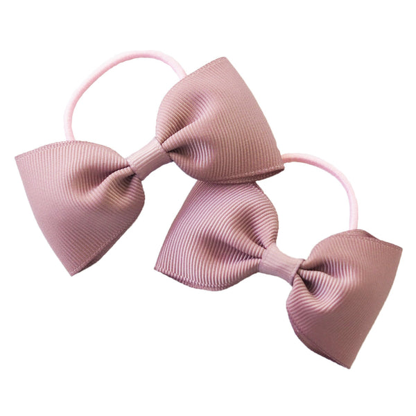 Bow Tie Hair Ties