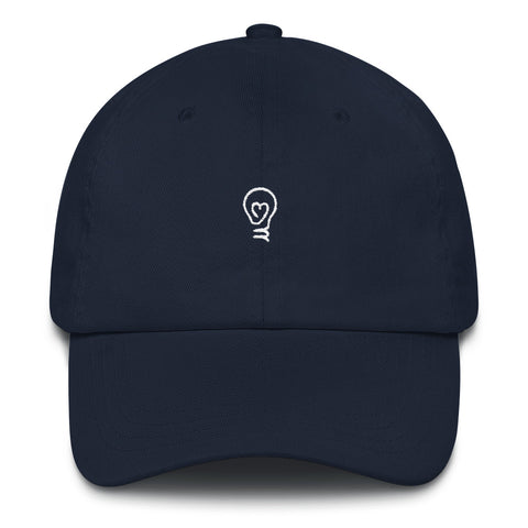 Effective Altruism Dad Hat