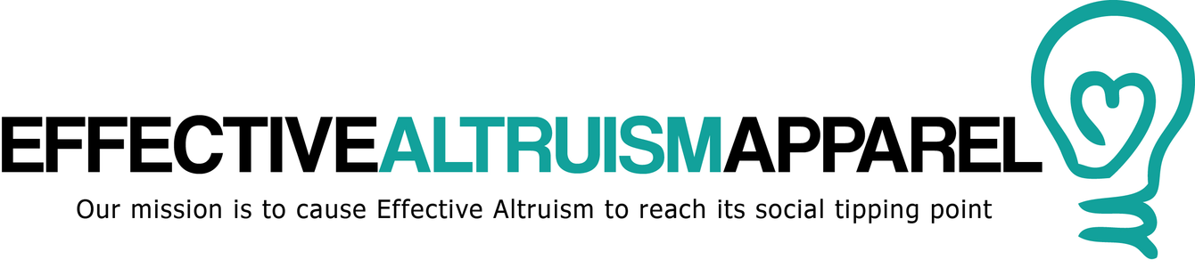 Effective Altruism Apparel