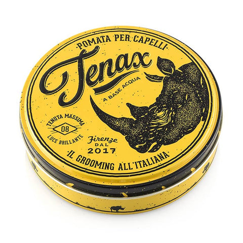 Proraso Tenax Hair Pomade Strong - No More Beard
