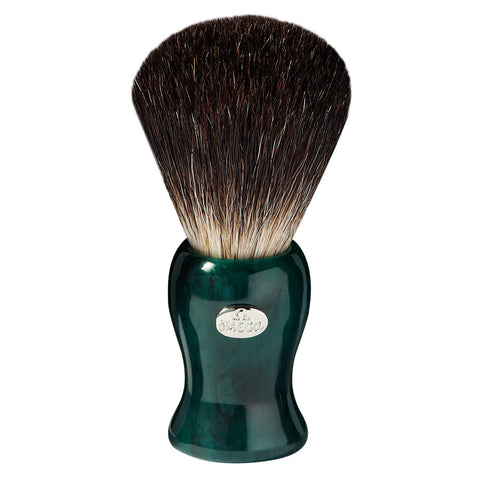 Omega Badger Shaving Brush 6218 - No More Beard