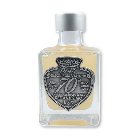 Saponificio Varesino 70th Anniversary After shave - No More Beard