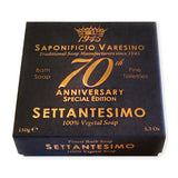 Saponificio Varesino 70th Anniversary Badeseife - No More Beard