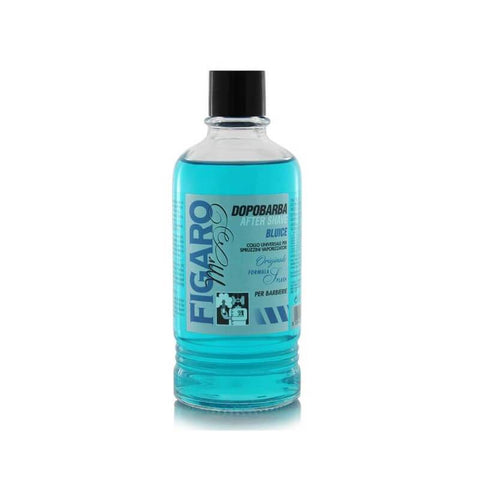 Figaro Aftershave Blu Ice 400 ml - No More Beard