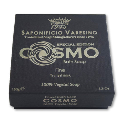 Saponificio Varesino Cosmo Special Edition Badeseife - No More Beard