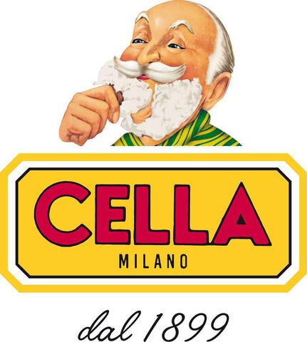 Sample - Cella shaving cream - No More Beard