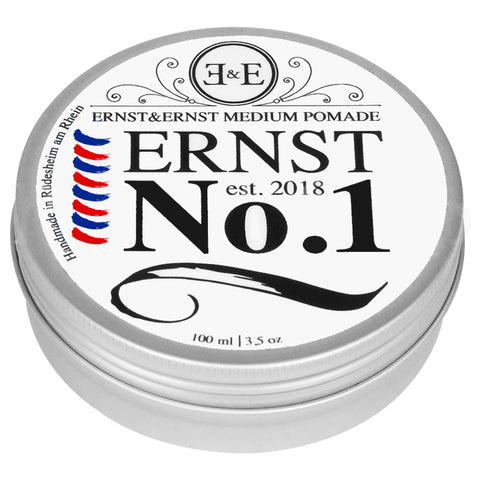 Ernst & Ernst No.1 Gin Tonic - Haarpomade - No More Beard