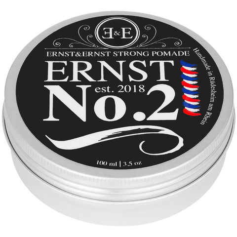 Ernst & Ernst No.2 Smoky Orange - Haarpomade - No More Beard