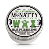 Mr Natty Wachs Haarpomade - No More Beard