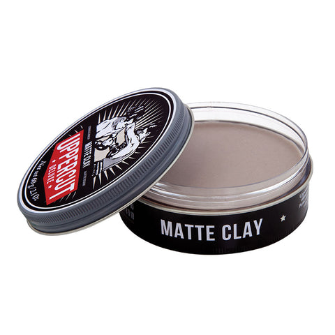 Uppercut Matte Clay - No More Beard