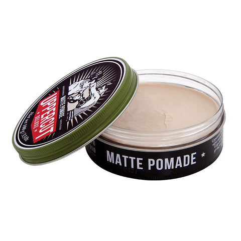 Uppercut Matte Pomade - No More Beard