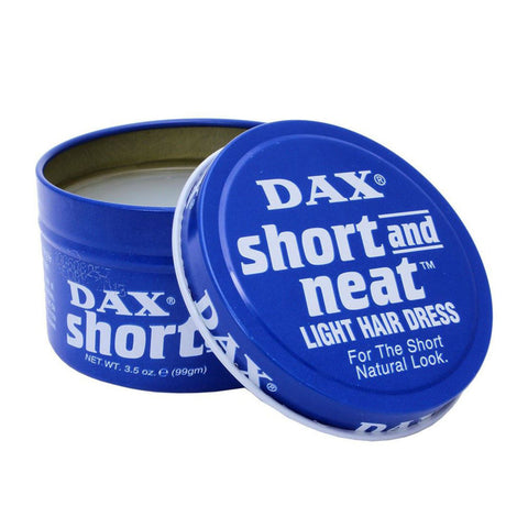 DAX Short & Neat Pomade - No More Beard