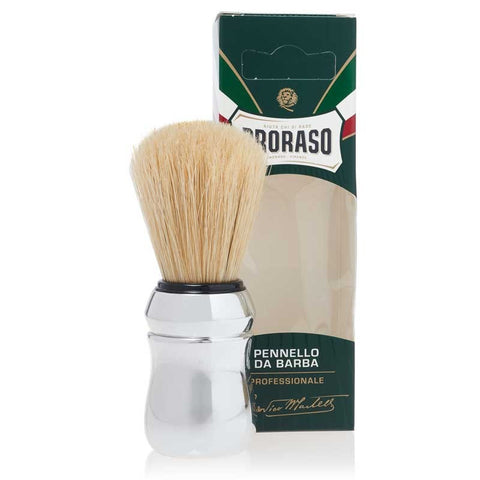 Proraso Professional Rasierpinsel - No More Beard