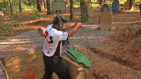 32-02 The IDPA Nationals