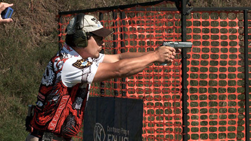 33-05 USPSA Production Nationals