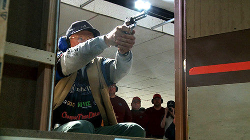 33-06 S&W IDPA Indoor Nationals 2014