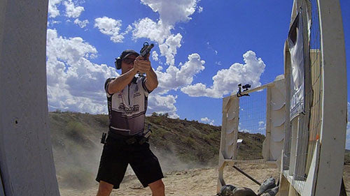 33-16 USPSA Handgun Nationals 2014