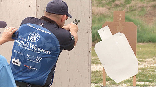 34-10 USPSA Revolver Nationals