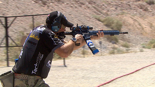 34-11 USPSA Multi-Gun Nationals