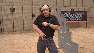 34-16 IPSC Tactical Shotgun
