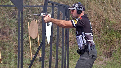35-01 USPSA Handgun Nationals