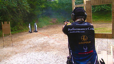 35-16 USPSA Production Gun Nationals