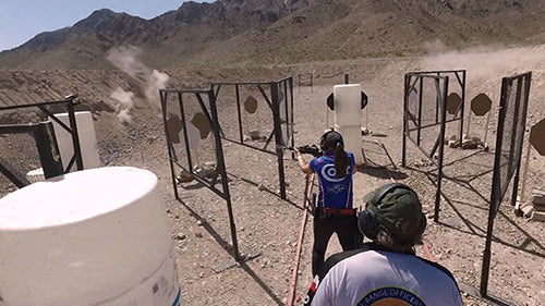 36-11 USPSA Multi-Gun Nationals